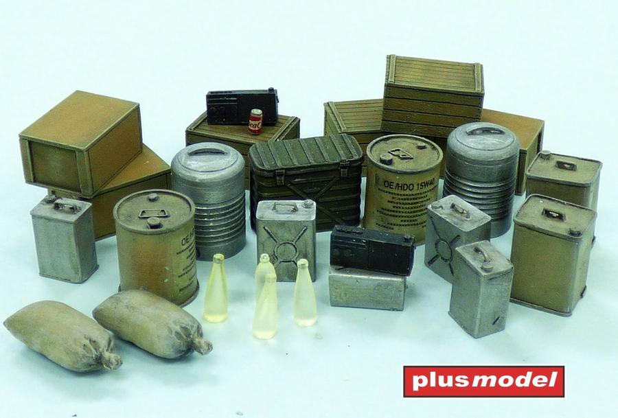 U.S.Obecné vybavení (Vietnam)