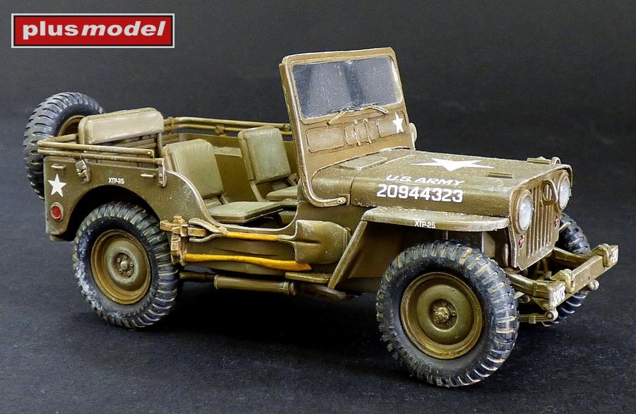 M38 Jeep