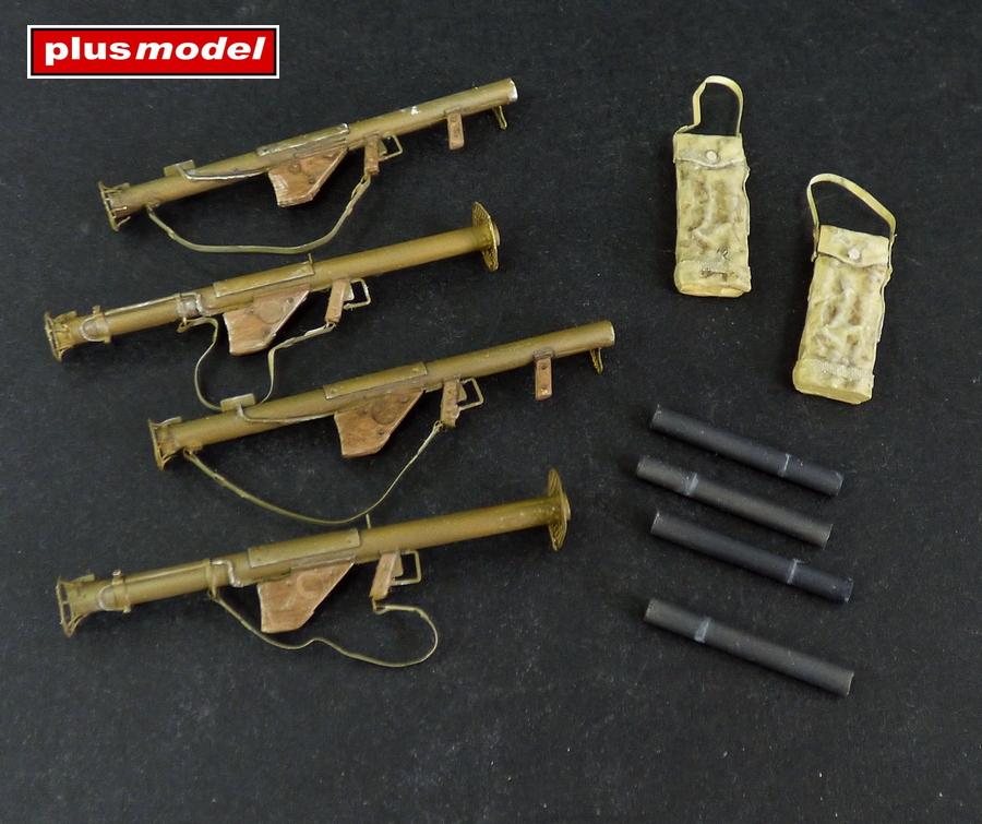 Bazooka M1 a M1A1
