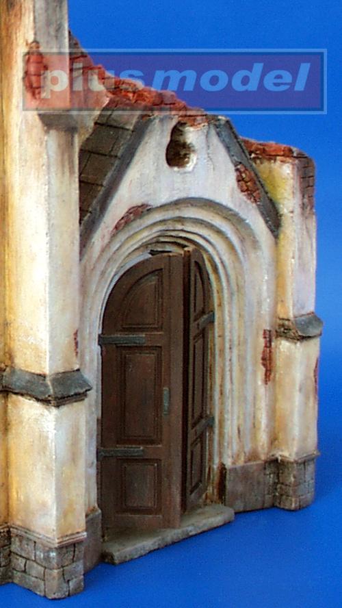 Ruiny kostela-2
