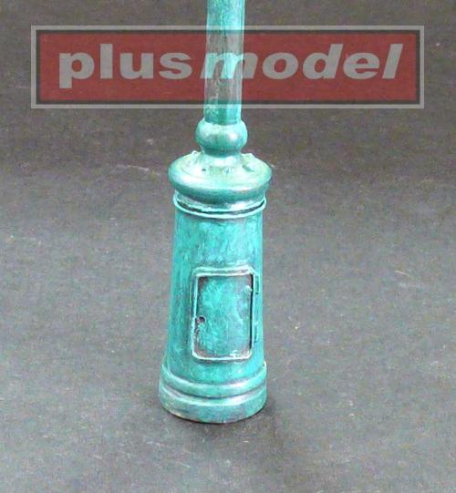 Pouliční Lampy I.-1