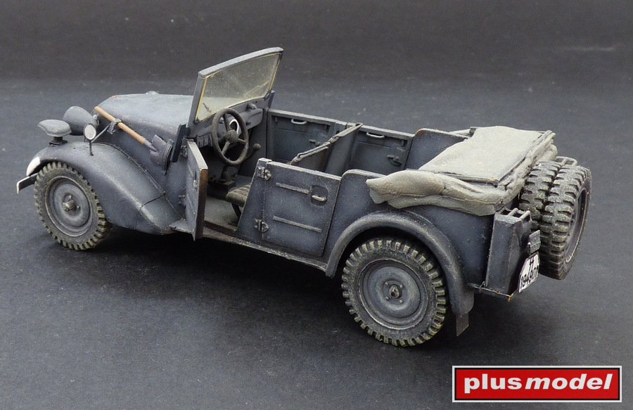 Tatra 57K-1