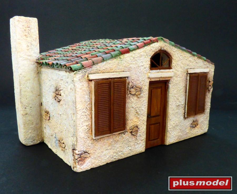 Italský dům-1