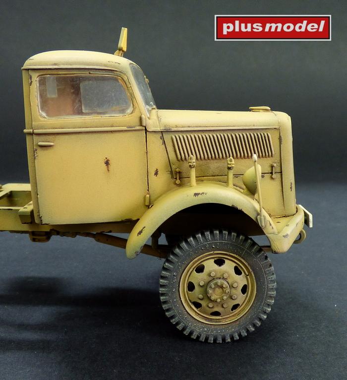 Opel 4 x 4 - podvozek-1