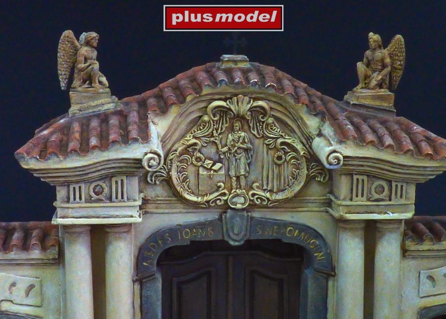 Barokní brána-1