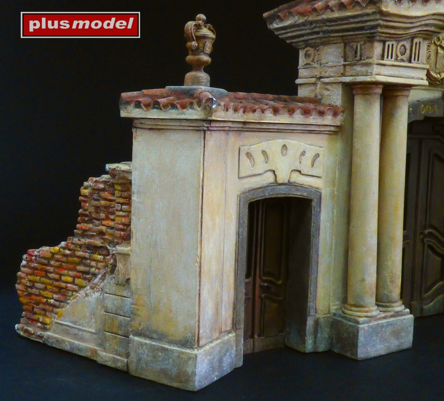 Barokní brána-2