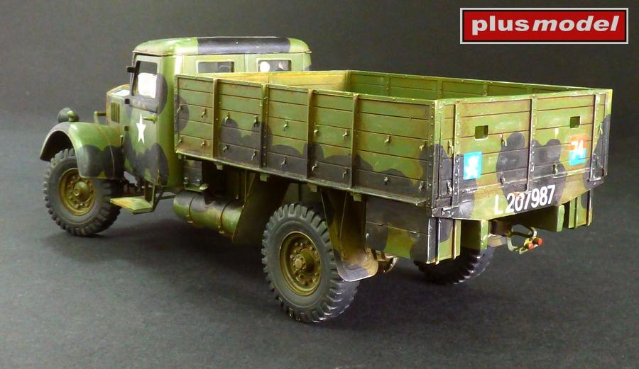 Fordson WOT 3D-2