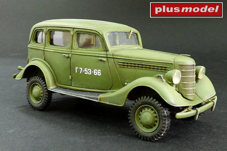 GAZ 61-73 4x4-1