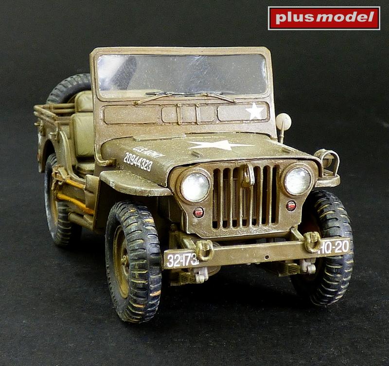 M38 Jeep-1