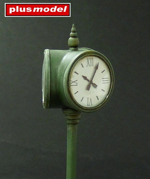 Pouliční hodiny-1