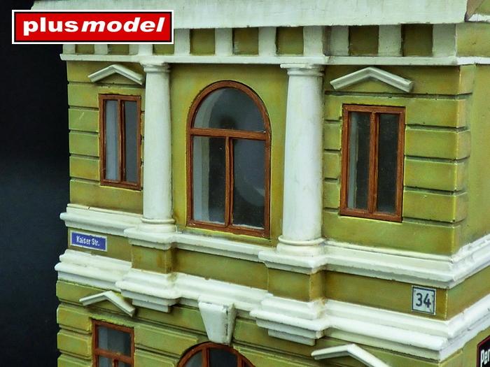 Městský dům -1