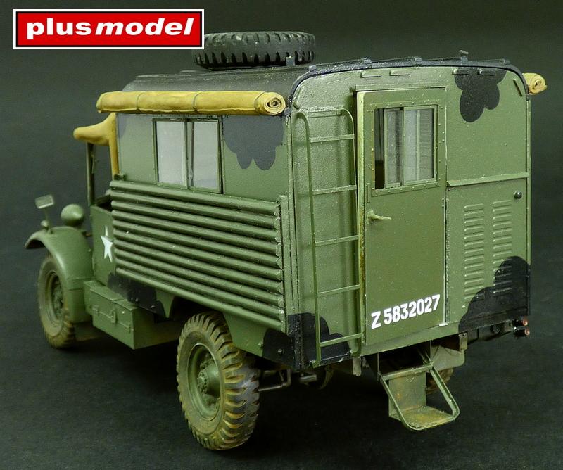 Morris CS8 se skříní Mk III-2