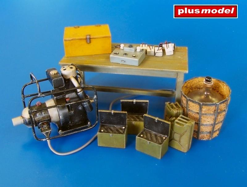 Německá nabíječka akumulátorů -1