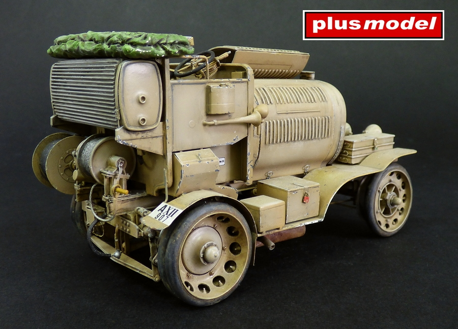 Artilleriegeneratorwagen M-16-2