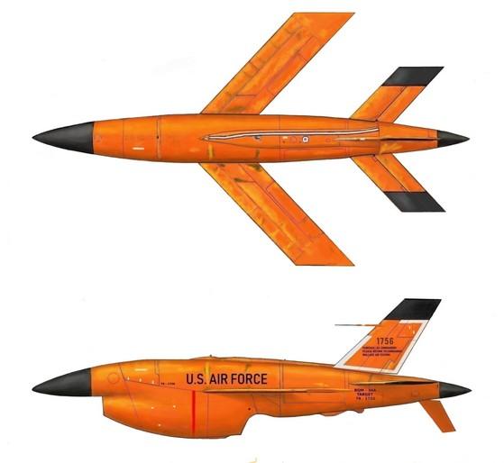 BQM-34 Firebee-1