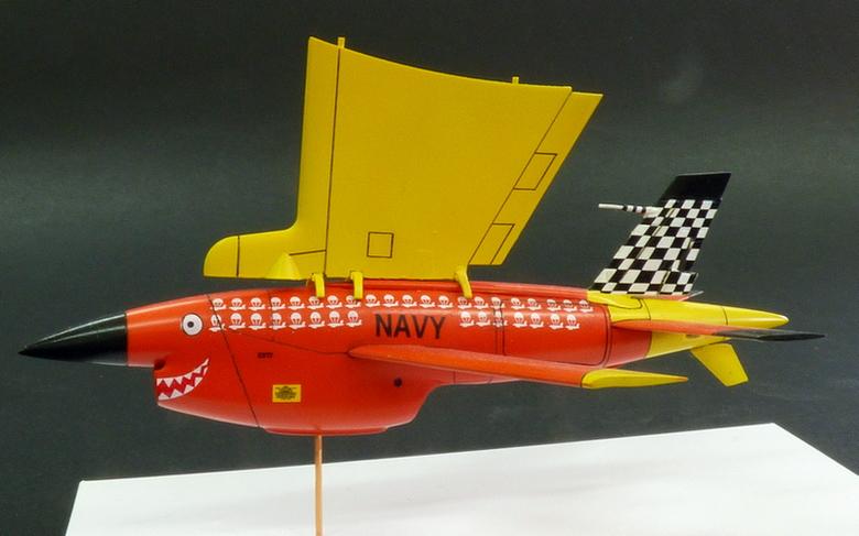 BQM-34 Firebee-2