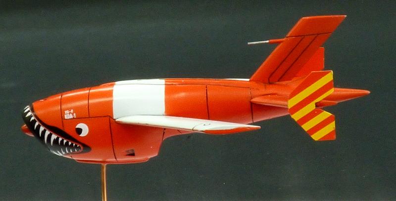 KDA-1 Firebee-4