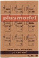 U.S. Cardboard boxes-postwar period