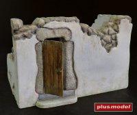 Ruina-východní Evropa