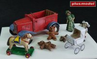 Hračky I