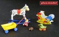 Toys II