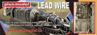 Lead wire 0,4 mm