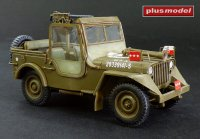 Pattonův Jeep