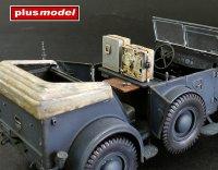 Radio Car Kfz. 15
