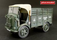 Italian light lorry SPA 39