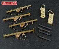 Bazooka M1 and M1A1