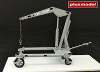 Crane Ruger H-3D
