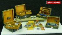 German medical set