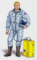 Pilot X-15