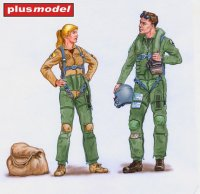 Crew F-15