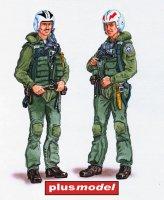 F-4 Phantom crew