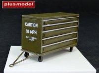 Airport tool box