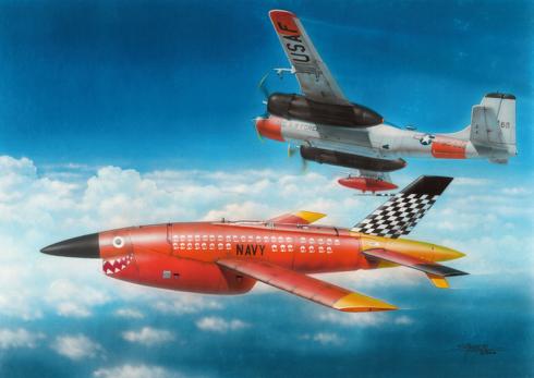 BQM-34 Firebee